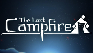 Cover for The Last Campfire.