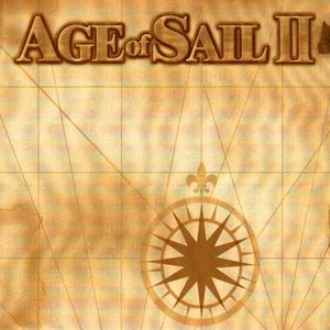 Cover for Age of Sail II.