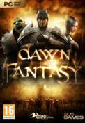 Cover for Dawn of Fantasy.