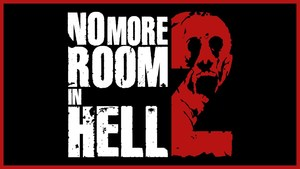 Cover for No More Room in Hell 2.