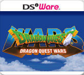 Cover for Dragon Quest Wars.