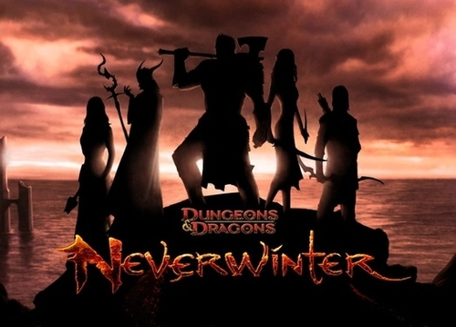 Cover for Neverwinter.