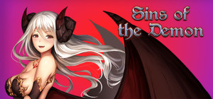 Cover for Sins Of The Demon RPG.