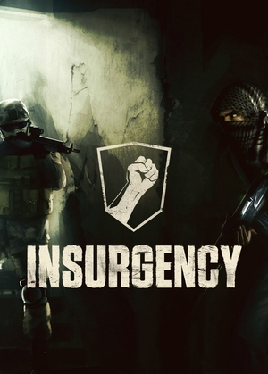 Cover for Insurgency.