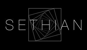 Cover for Sethian.