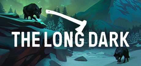 Cover for The Long Dark.