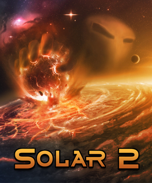 Cover for Solar 2.
