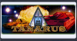Cover for Tanarus.