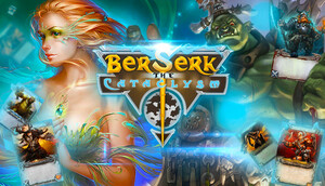 Cover for Berserk: The Cataclysm.