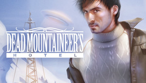 Cover for Dead Mountaineer's Hotel.