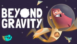 Cover for Beyond Gravity.