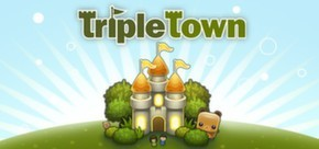 Cover for Triple Town.