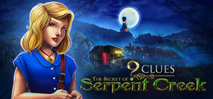 Cover for 9 Clues: The Secret of Serpent Creek.