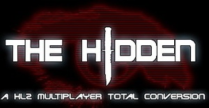 Cover for The Hidden.