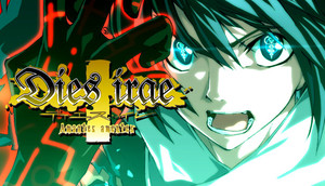 Cover for Dies Irae.
