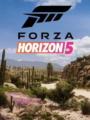 Cover for Forza Horizon 5.