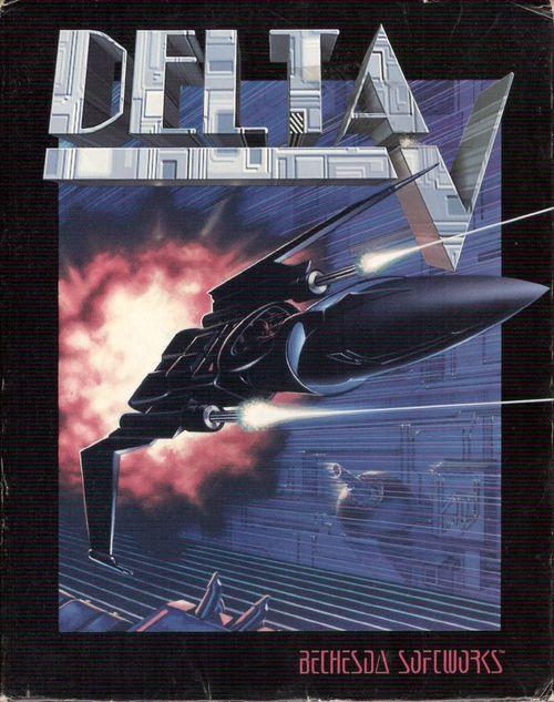 Cover for Delta V.