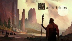 Cover for Ash of Gods: Redemption.