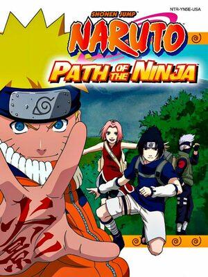 Cover for Naruto: Path of the Ninja.
