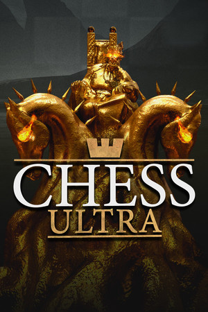 Cover for Chess Ultra.