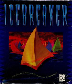 Cover for Icebreaker.
