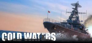 Cover for Cold Waters.