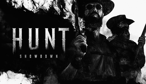 Cover for Hunt: Showdown.