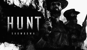 Cover for Hunt: Showdown.