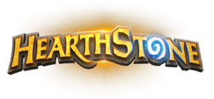 Cover for Hearthstone.