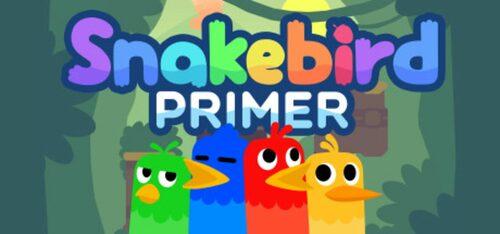Cover for Snakebird Primer.