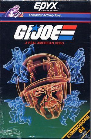 Cover for G.I. Joe: A Real American Hero.