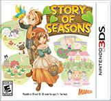 Cover for Story of Seasons.
