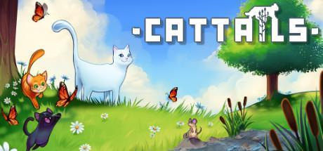 Cover for Cattails.