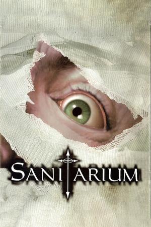 Cover for Sanitarium.