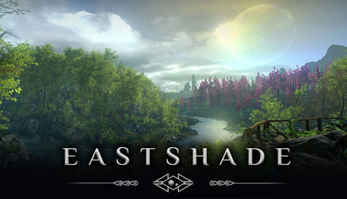 Cover for Eastshade.