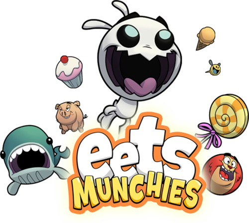 Cover for Eets Munchies.