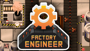 Cover for Factory Engineer.