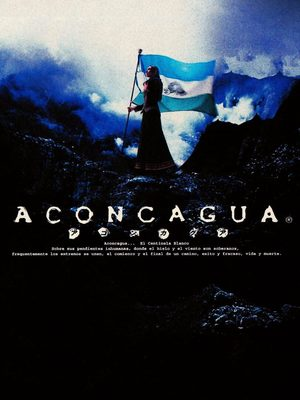 Cover for Aconcagua.