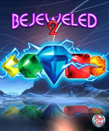 Cover for Bejeweled 2.
