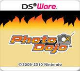 Cover for Photo Dojo.