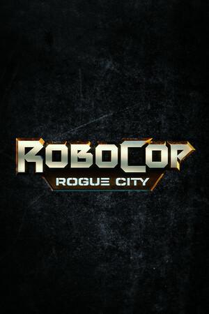 Cover for RoboCop: Rogue City.