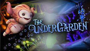 Cover for The UnderGarden.