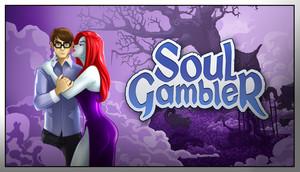Cover for Soul Gambler.