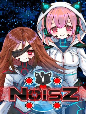 Cover for NOISZ.