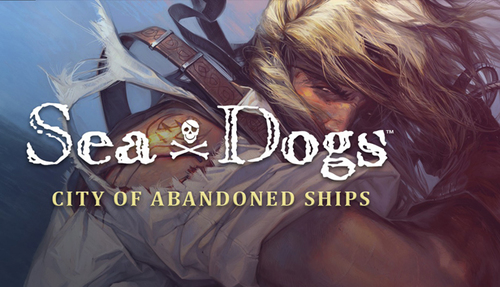 Cover for Age of Pirates 2: City of Abandoned Ships.