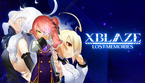 Cover for Xblaze: Lost Memories.