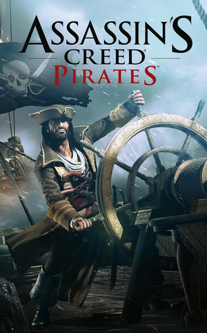 Cover for Assassin's Creed: Pirates.