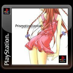 Cover for Prismaticallization.