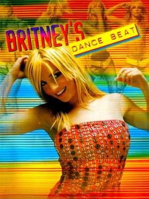 Cover for Britney's Dance Beat.