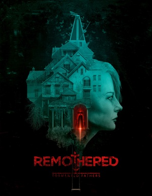 Cover for Remothered: Tormented Fathers.